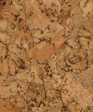 Desert Cork Wall Tile (Pack of 11)